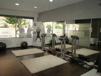 E-Fit Studio Fuengirola